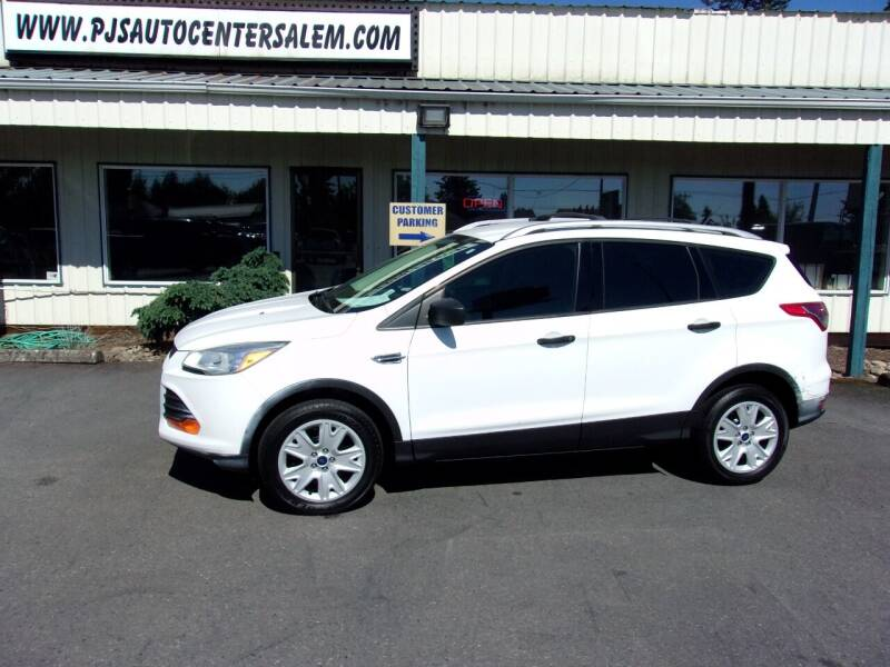 2013 Ford Escape for sale at PJ's Auto Center in Salem OR