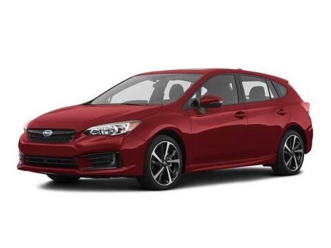 2020 Subaru Impreza for sale at Schulte Subaru in Sioux Falls SD