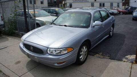 2004 Buick LeSabre for sale at GM Automotive Group in Philadelphia PA