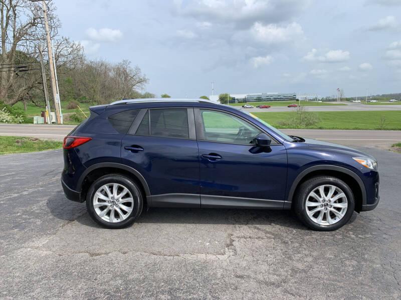 2014 Mazda CX-5 for sale at Westview Motors in Hillsboro OH