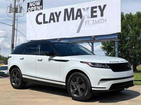 2019 Land Rover Range Rover Velar for sale at Clay Maxey Fort Smith in Fort Smith AR
