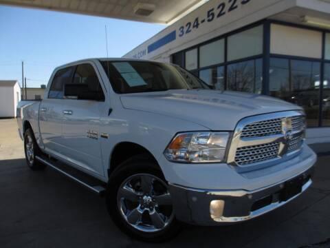 2015 RAM Ram Pickup 1500 for sale at Jays Kars in Bryan TX