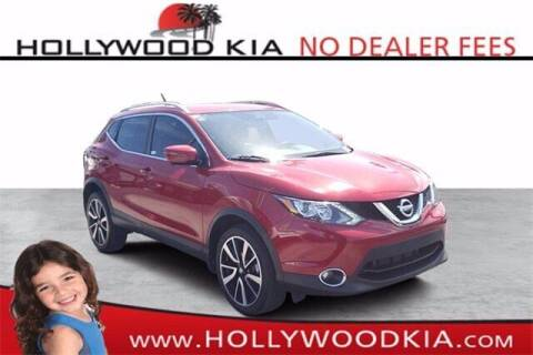 2017 Nissan Rogue Sport for sale at JumboAutoGroup.com in Hollywood FL