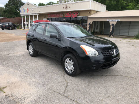 2009 Nissan Rogue for sale at Townsend Auto Mart in Millington TN