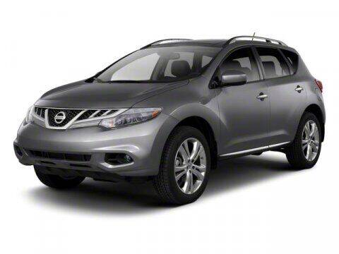 2013 Nissan Murano for sale at HILAND TOYOTA in Moline IL