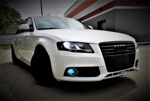 2009 Audi A4 for sale at A1 Group Inc in Portland OR