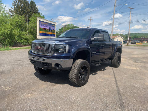 2011 GMC Sierra 1500 for sale at Townline Motors in Cortland NY