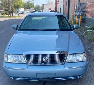 2003 Mercury Grand Marquis for sale at Select Auto Brokers in Webster NY