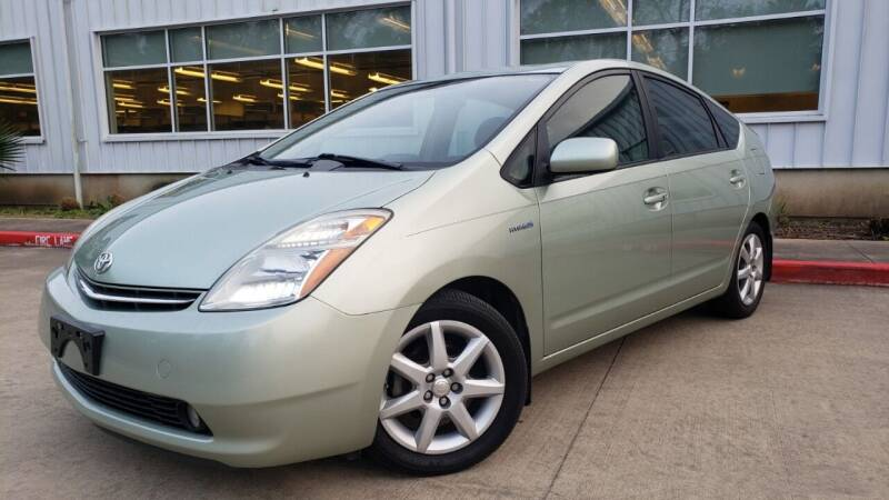 2009 Toyota Prius for sale in Houston, TX