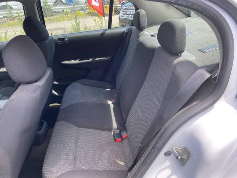 2009 Chevrolet Cobalt LT 4dr Sedan w/ 2LT - Warwick RI