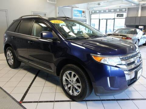 2011 Ford Edge for sale at Crossroads Car & Truck in Milford OH