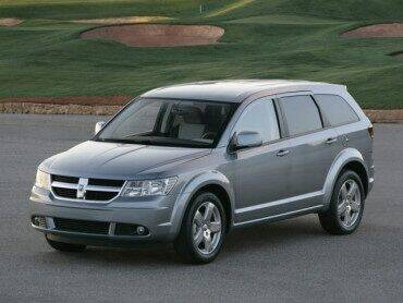 2009 Dodge Journey for sale at Michael's Auto Sales Corp in Hollywood FL