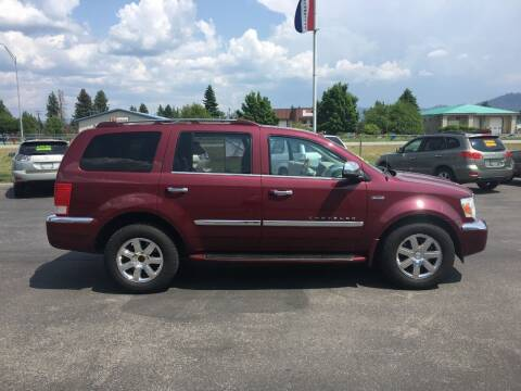 Used Chrysler Aspen Hybrid For Sale In Ohio Carsforsale Com
