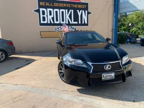 2013 Lexus GS 350 for sale at Excellence Auto Trade 1 Corp in Brooklyn NY