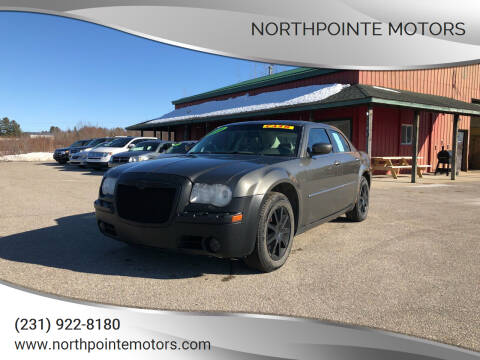 2008 Chrysler 300 for sale at Northpointe Motors in Kalkaska MI