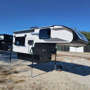 2022 Palomino HARDSIDE 750 for sale at Dukes Automotive LLC in Lancaster SC