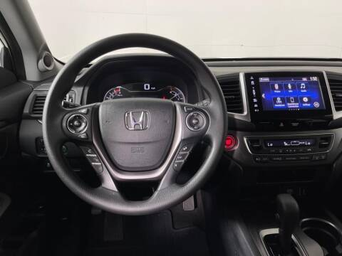2018 Honda Pilot for sale at CU Carfinders in Norcross GA