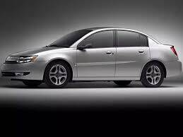 2005 Saturn Ion for sale at TROPICAL MOTOR SALES in Cocoa FL
