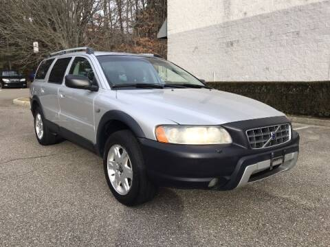 2006 Volvo XC70 for sale at Select Auto in Smithtown NY