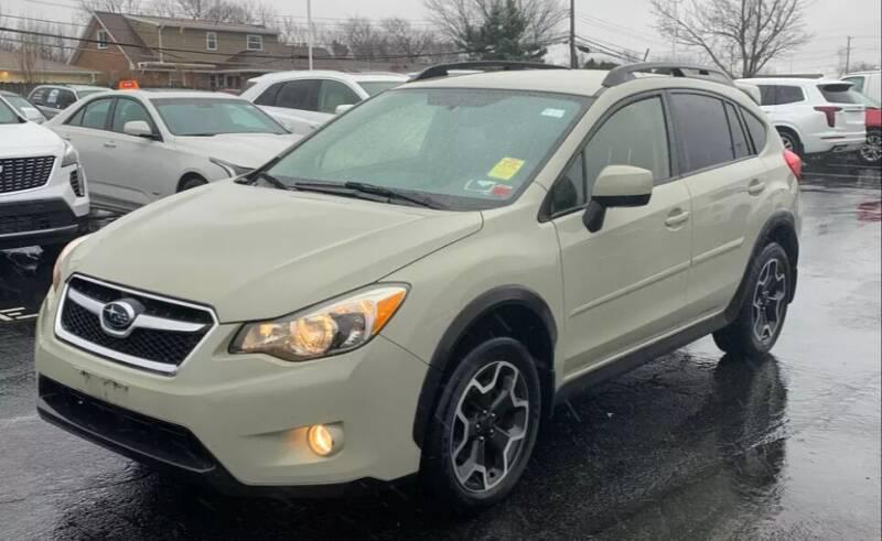 2014 Subaru XV Crosstrek for sale at Berkshire Auto & Cycle Sales in Sandy Hook CT