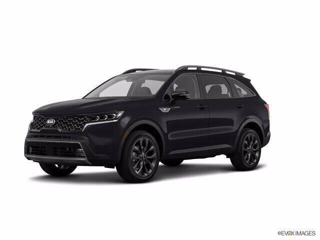 2021 Kia Sorento for sale in Asheville, NC