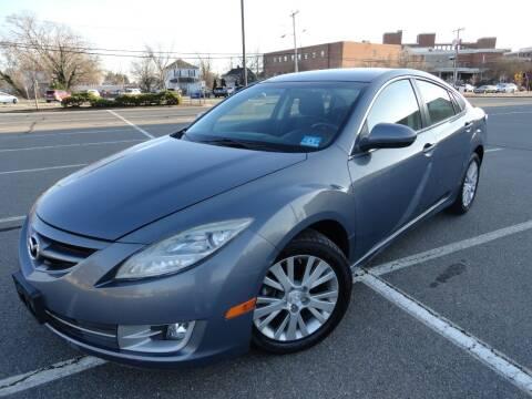 2009 Mazda MAZDA6 for sale at TJ Auto Sales LLC in Fredericksburg VA
