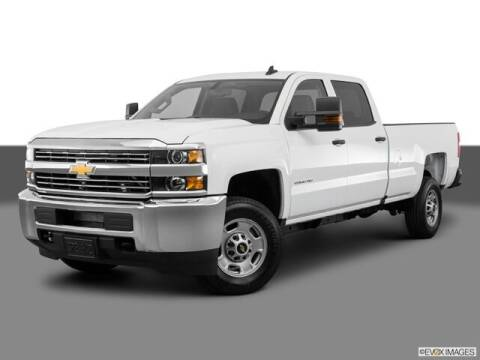 2018 Chevrolet Silverado 2500HD for sale at Econo Auto Sales Inc in Raleigh NC