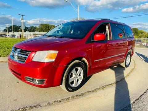 2010 Dodge Grand Caravan for sale at Xtreme Auto Mart LLC in Kansas City MO