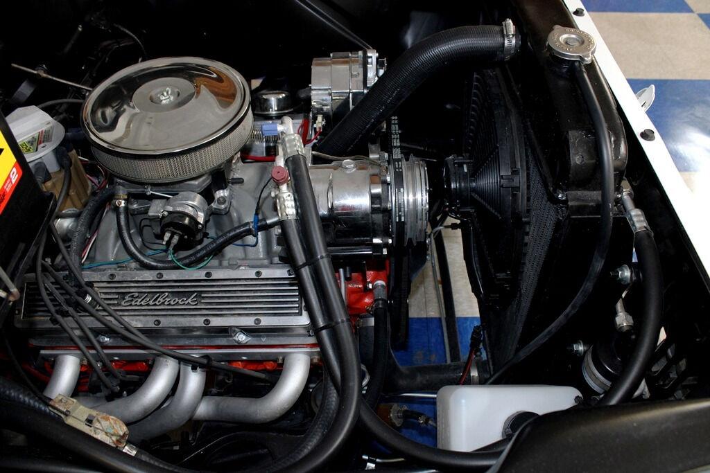 1955 Chevrolet 3100 22