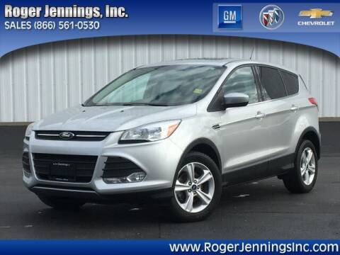 2013 Ford Escape for sale at ROGER JENNINGS INC in Hillsboro IL