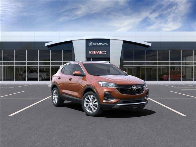 2021 Buick Encore GX for sale in Clifton, TX