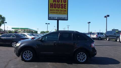 2007 Ford Edge for sale at AUTO HOUSE WAUKESHA in Waukesha WI