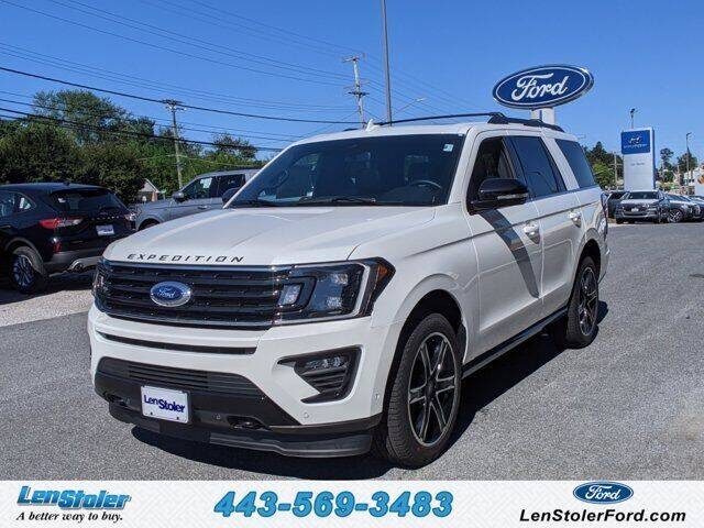 2021 Ford Expedition for sale in Owings Mills, MD