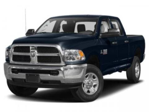 2018 RAM Ram Pickup 3500 for sale at JEFF HAAS MAZDA in Houston TX