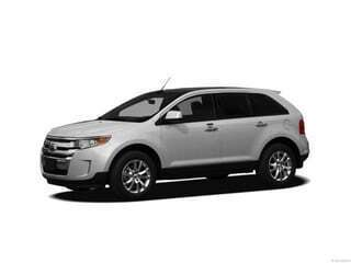 2012 Ford Edge for sale at Griffeth Mitsubishi - Pre-owned in Caribou ME