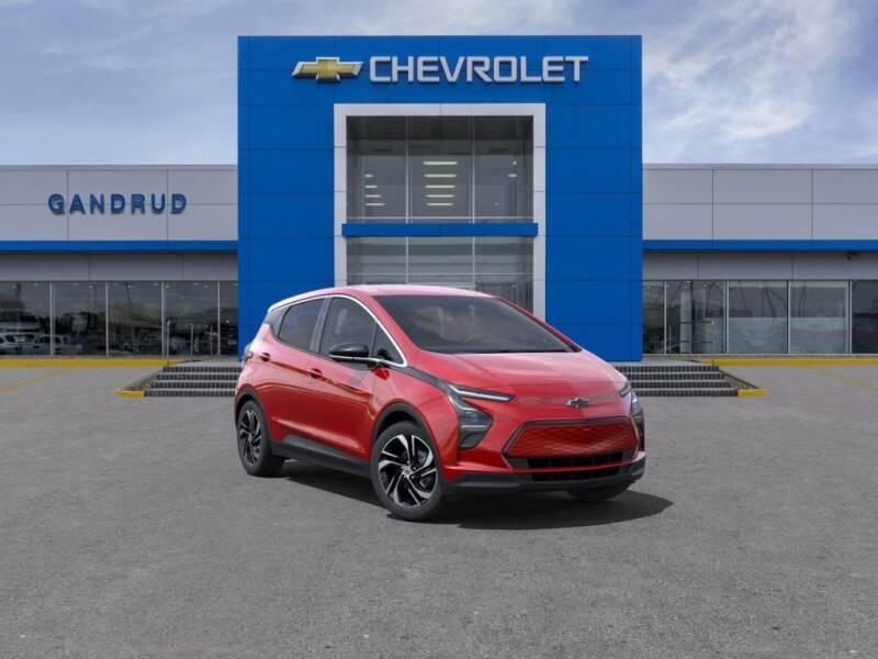 2022 Chevrolet Bolt EV for sale in Green Bay, WI
