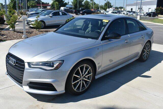 2018 Audi A6 for sale in Fayetteville, NC