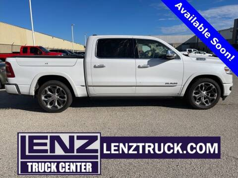 2019 RAM Ram Pickup 1500 for sale at Lenz Auto - Coming Soon in Fond Du Lac WI