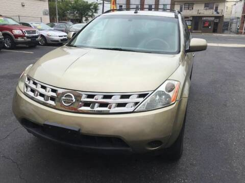 2005 Nissan Murano for sale at Xpress Auto Sales & Service in Atlantic City NJ