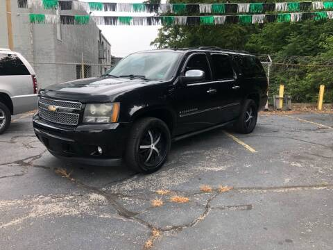 2009 Chevrolet Suburban for sale at Butler's Automotive in Henderson KY