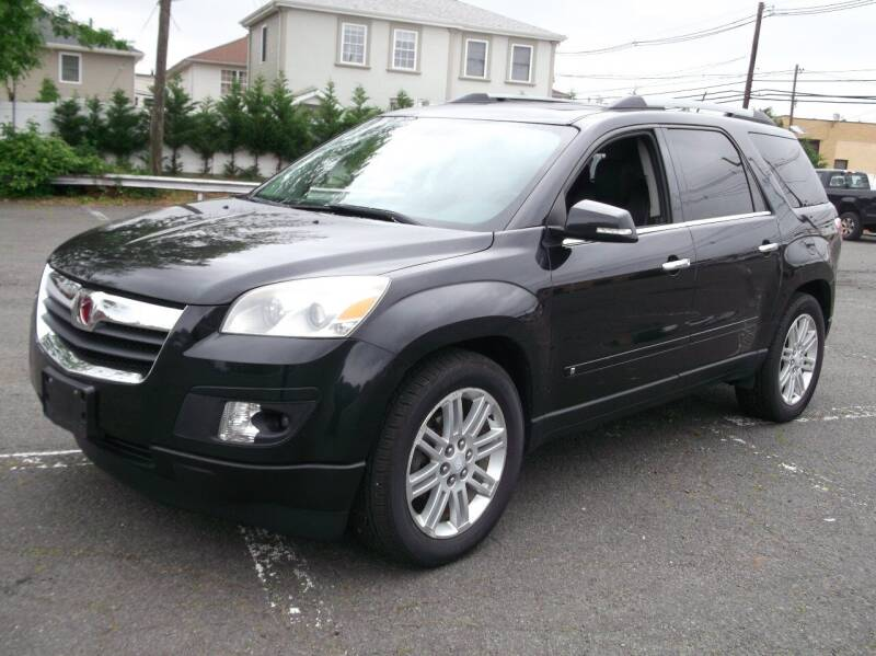 2010 Saturn Outlook for sale at Topchev Auto Sales in Elizabeth NJ
