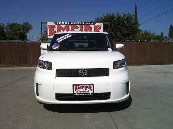 2009 Scion xB for sale at Empire Auto Sales in Modesto CA