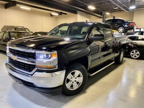 2018 Chevrolet Silverado 1500 for sale at Motorgroup LLC in Scottsdale AZ