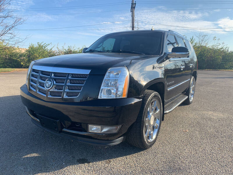2009 Cadillac Escalade for sale at Craven Cars in Louisville KY