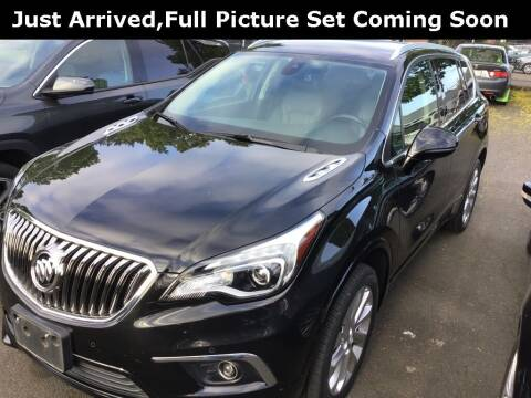 2016 Buick Envision for sale at Royal Moore Custom Finance in Hillsboro OR