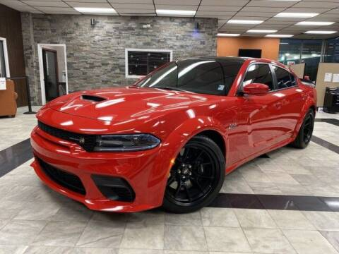 2020 Dodge Charger for sale at Sonias Auto Sales in Worcester MA