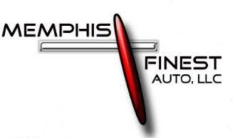 2008 Chrysler PT Cruiser for sale at Memphis Finest Auto, LLC in Memphis TN
