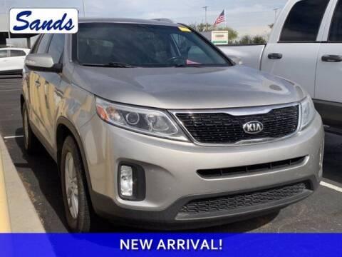 2015 Kia Sorento for sale at Sands Chevrolet in Surprise AZ