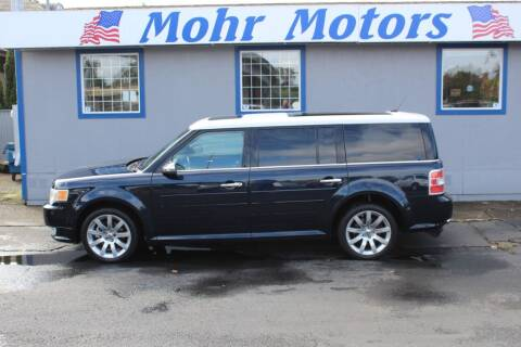 2009 Ford Flex for sale at Mohr Motors in Salem OR