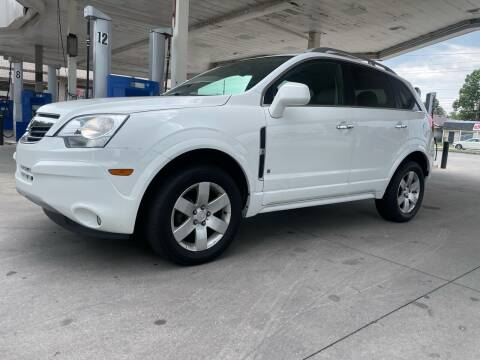 2009 Saturn Vue for sale at JE Auto Sales LLC in Indianapolis IN